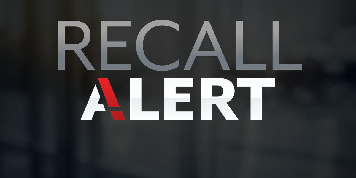 CONSUMER ALERT: 10 products for kids recalled
