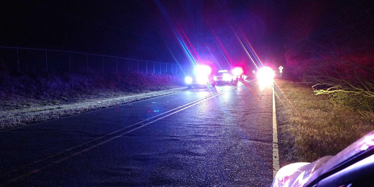 Texas sheriff's deputy shot, killed during traffic stop