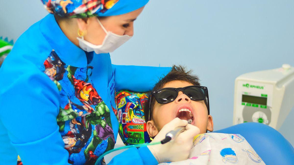SMILE! Low-cost dental care across the Ark-La-Tex