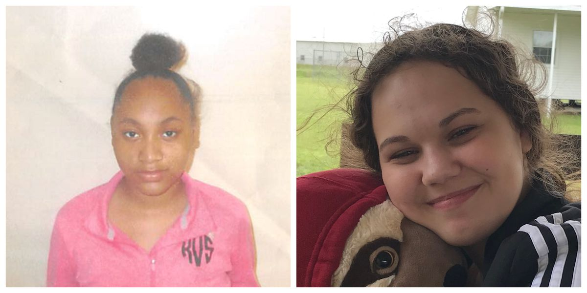 Two teens leave youth facility; Bossier City police seeking information on their whereabouts