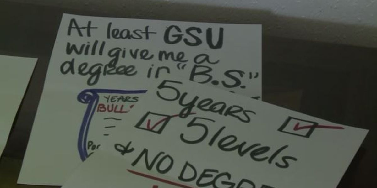 Grambling State University reaches agreement with nursing students