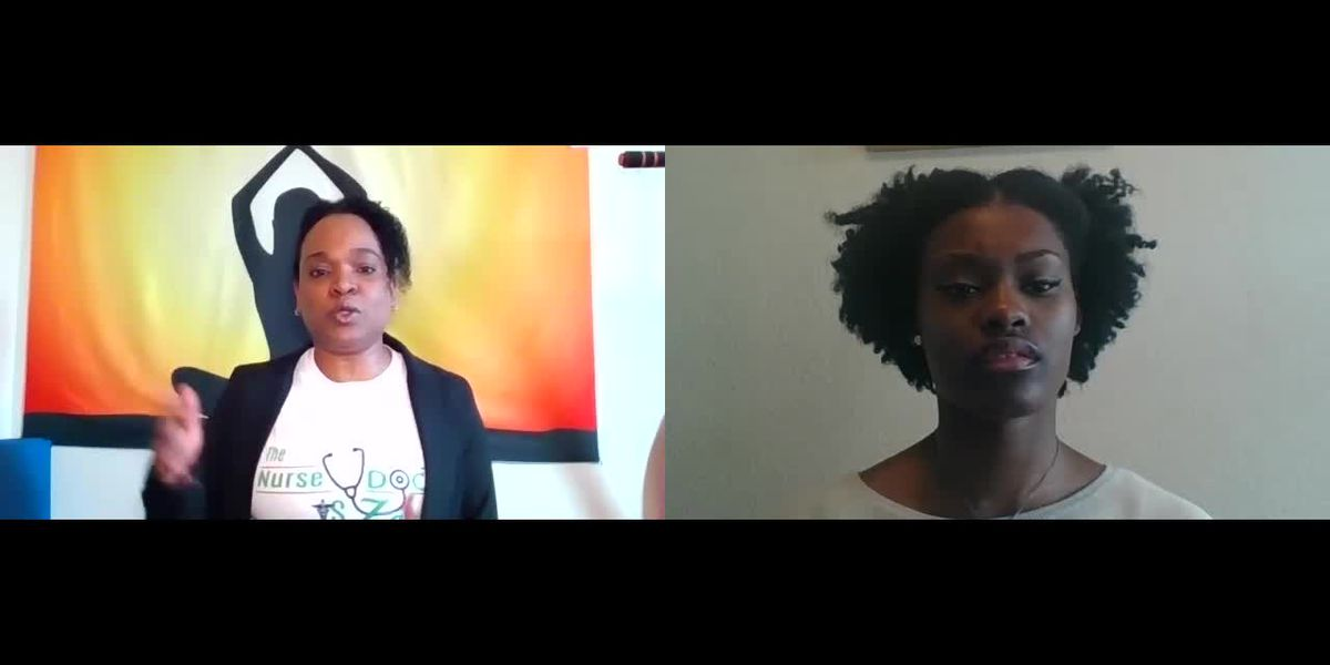 RAW INTERVIEW: Dr. Latora Grant Scott reflects on civil right movement, MLK Day