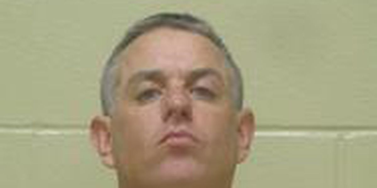 Bossier City police officer arrested for animal sex abuse