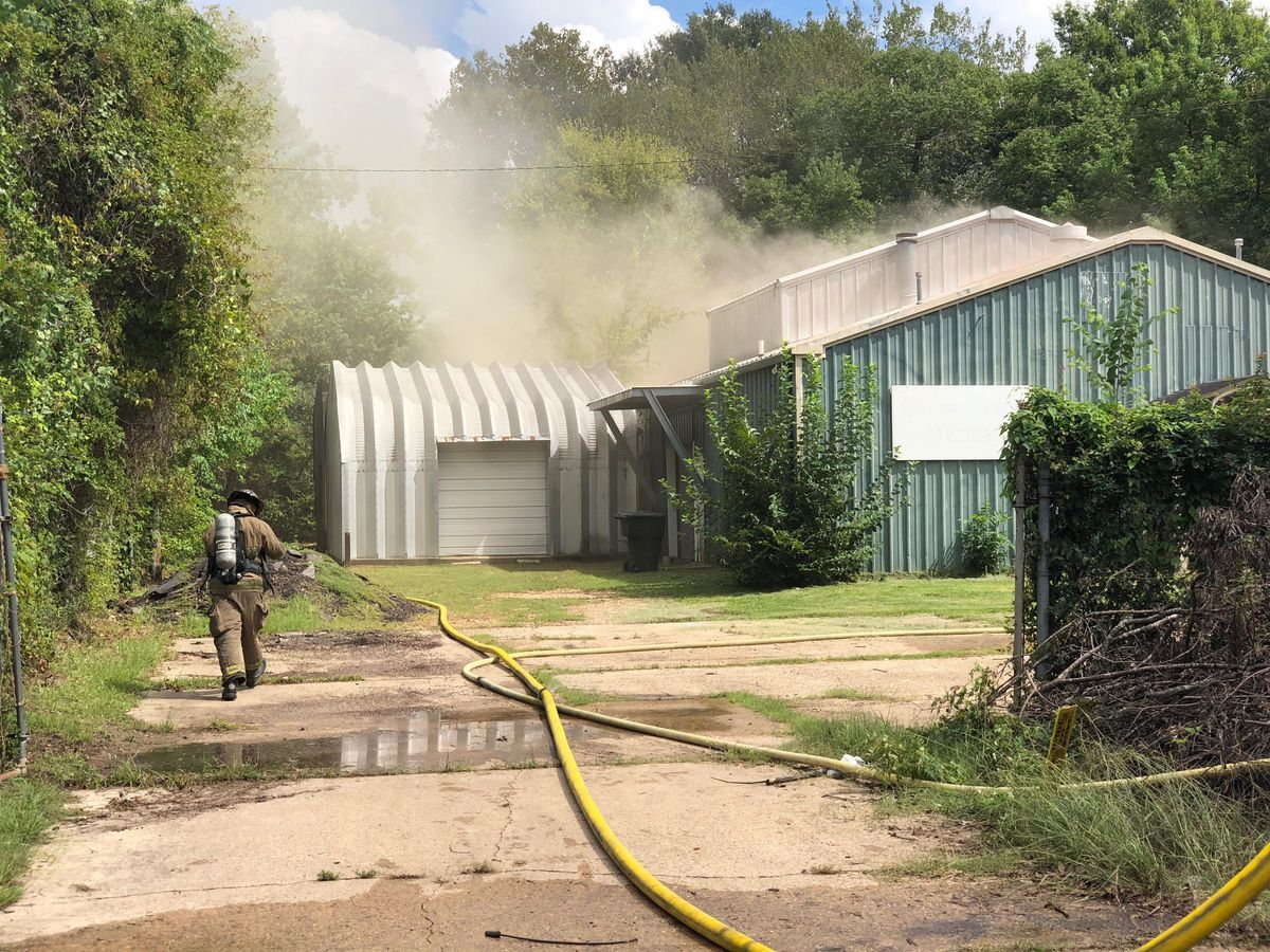 Crews extinguish fire on W. 62nd Street