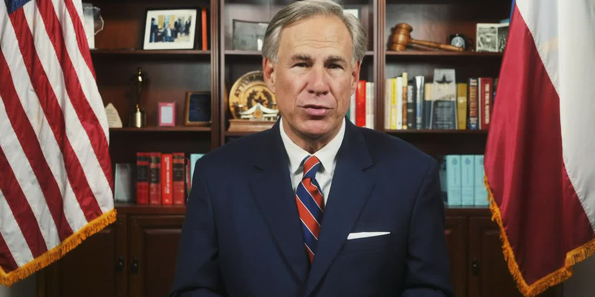 Gov. Abbott appoints 11 to task force on infectious disease preparedness and response