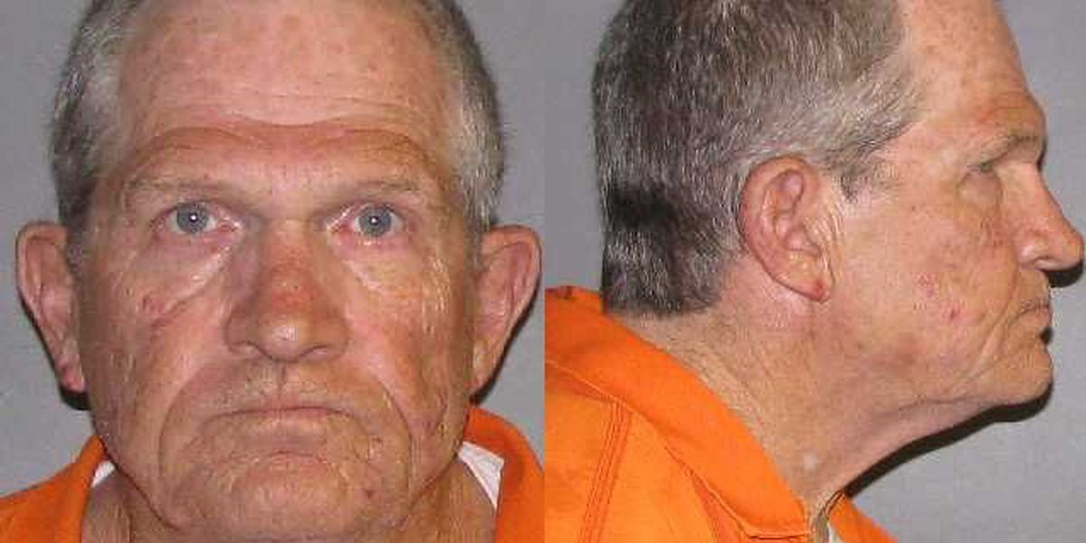 Texas man arrested, accused of incest