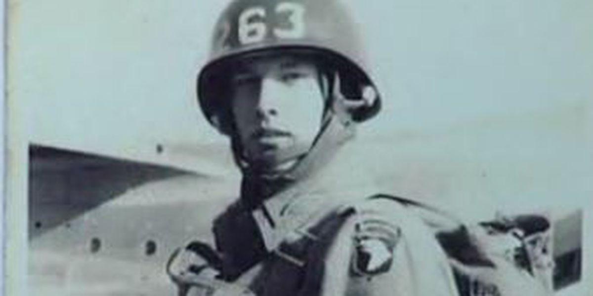 Memorial service set for SWAR Vietnam soldier