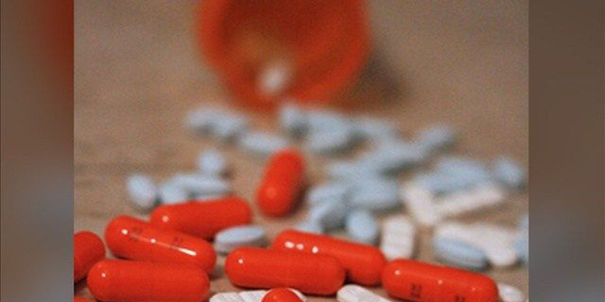 Cass County sets up collection box for unused prescription drugs