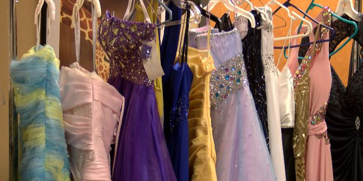 Cinderella Project cancels 8th annual prom dress giveaway Saturday