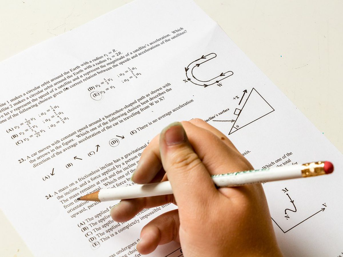 13 Bossier, Caddo students are National Merit Scholarship semifinalists