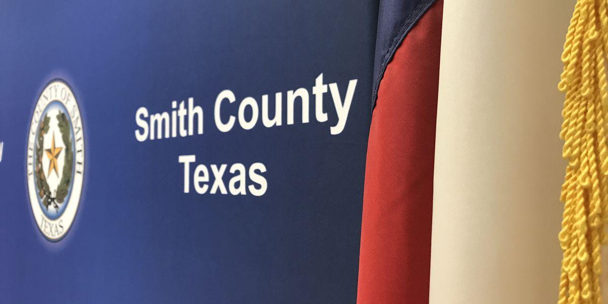 Smith County property taxes due January 31