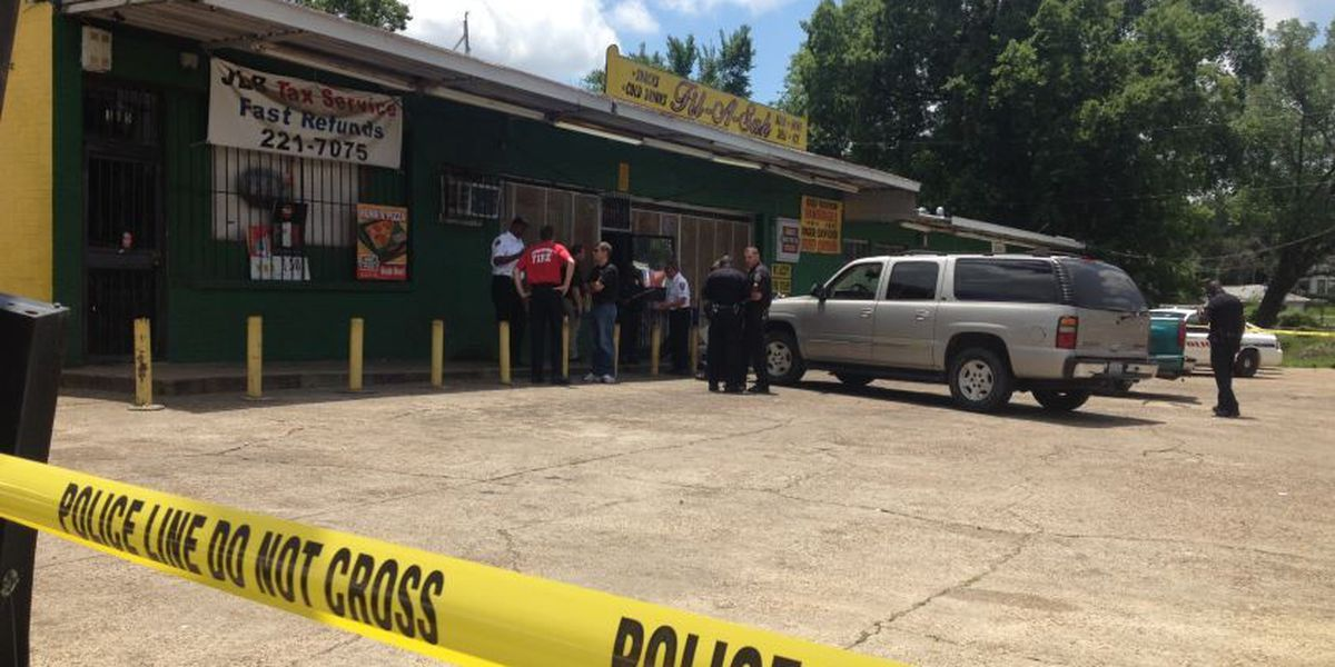 Police identify victim in Allendale shooting