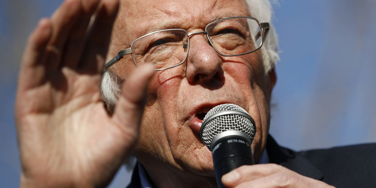 Bernie Sanders' campaign to request recount of Iowa caucuses