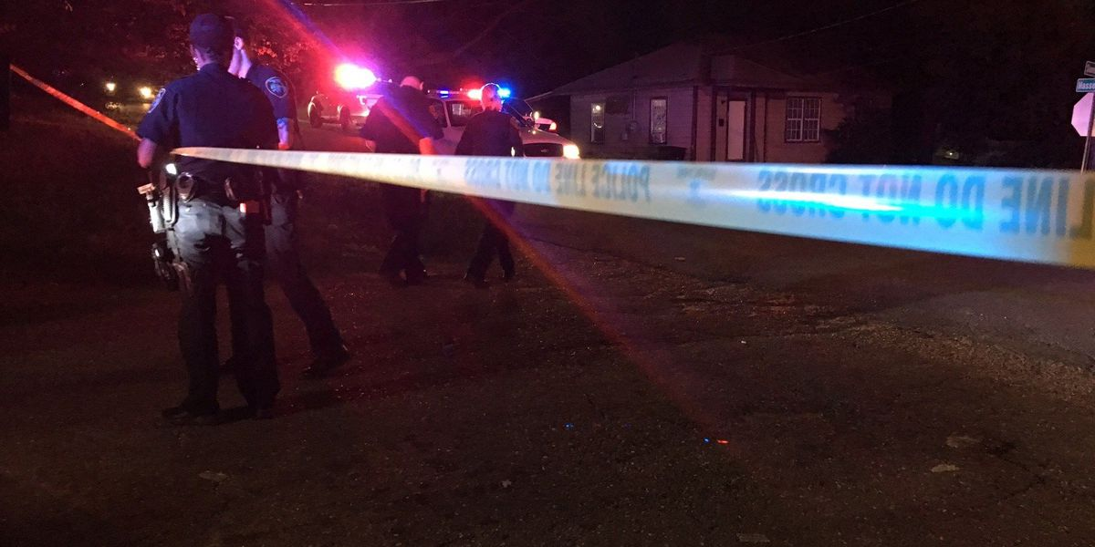 Police ID man who showed up to hospital with gunshot wound