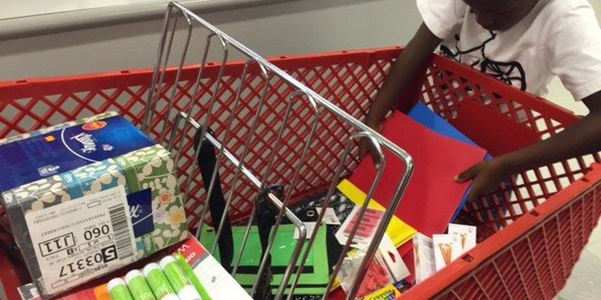 School supply lists getting longer and more expensive
