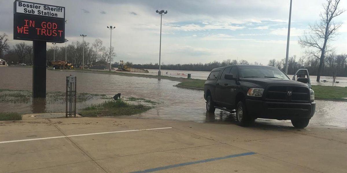 BPSO closes Arthur Ray Teague Substation due to high water