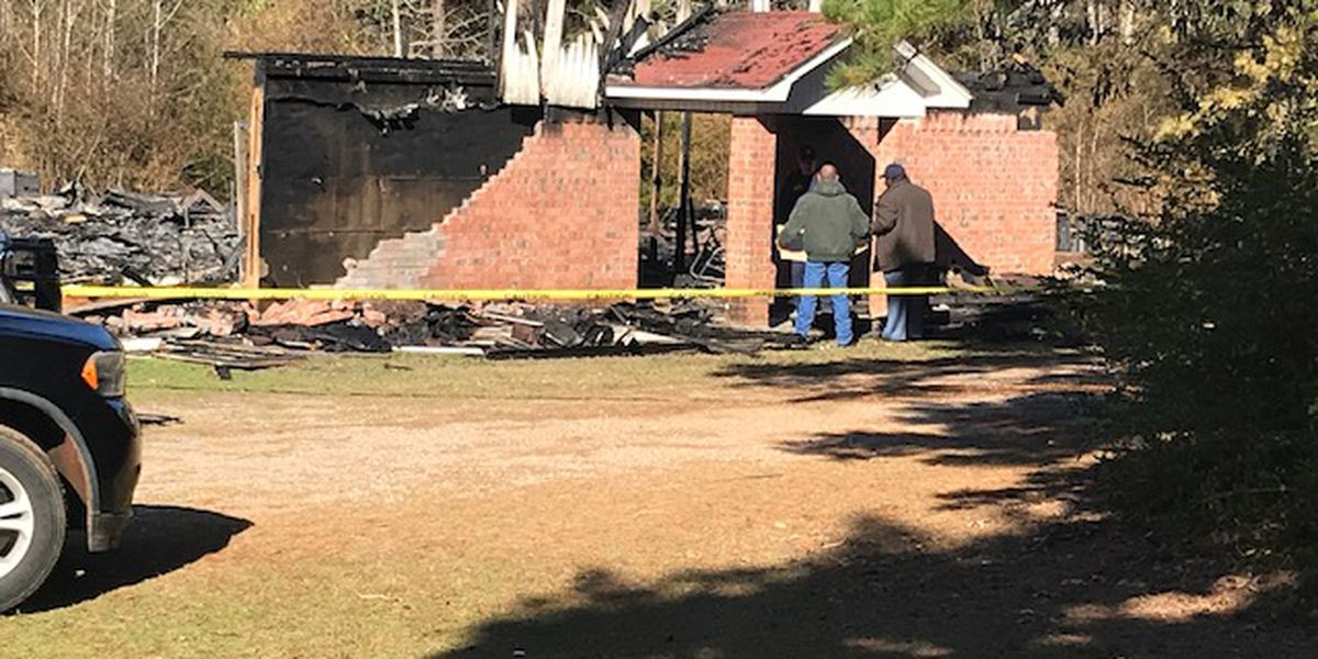 Pastor of burned Rusk County church says spirit of church lives on