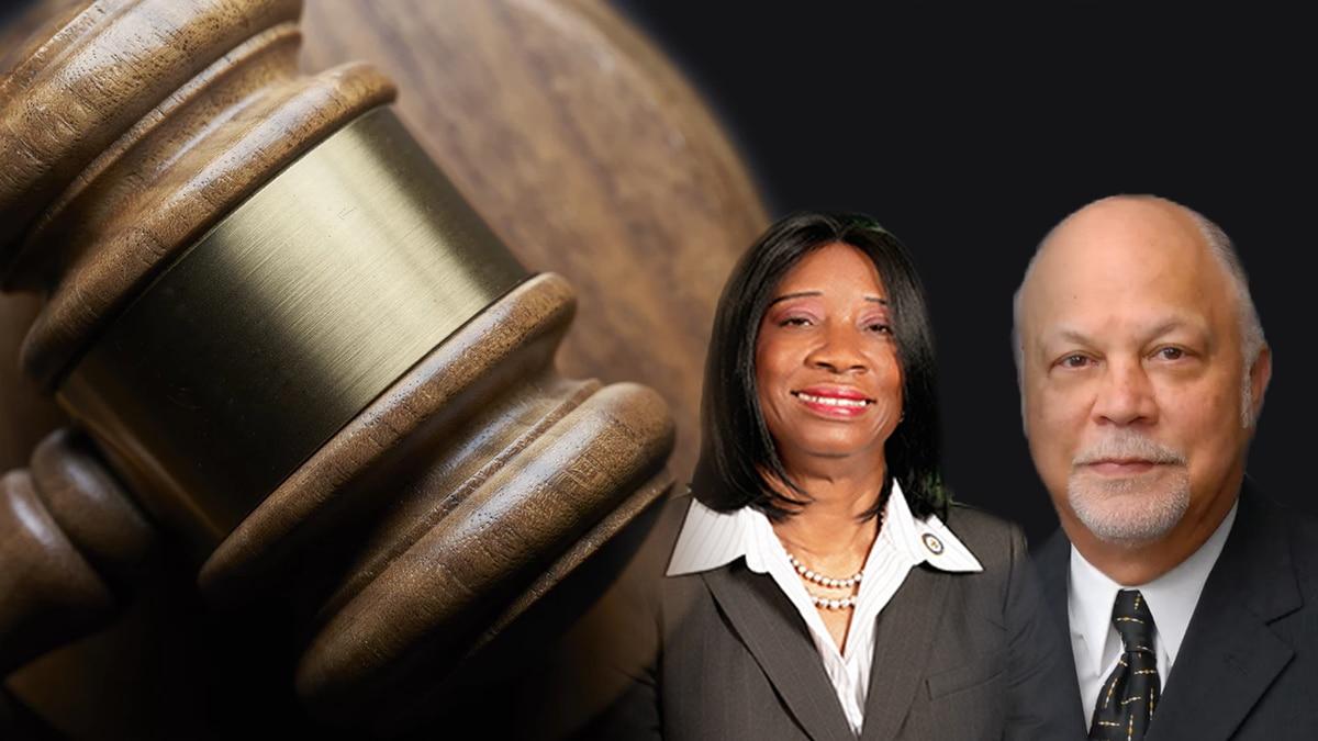 Caddo Court rules in favor of State Senator Greg Tarver, disqualifying State Representative Barbara Norton's eligibility for senate run
