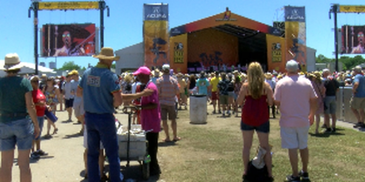 Source: Jazz Fest postponed until the fall