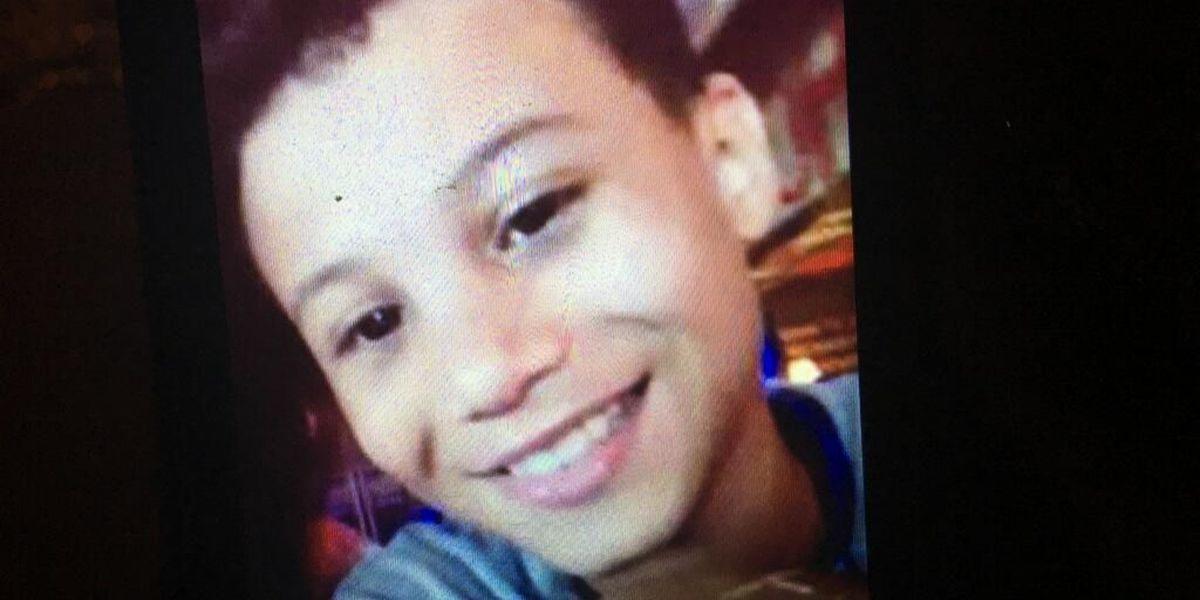 Police find missing 10-year-old boy in Shreveport