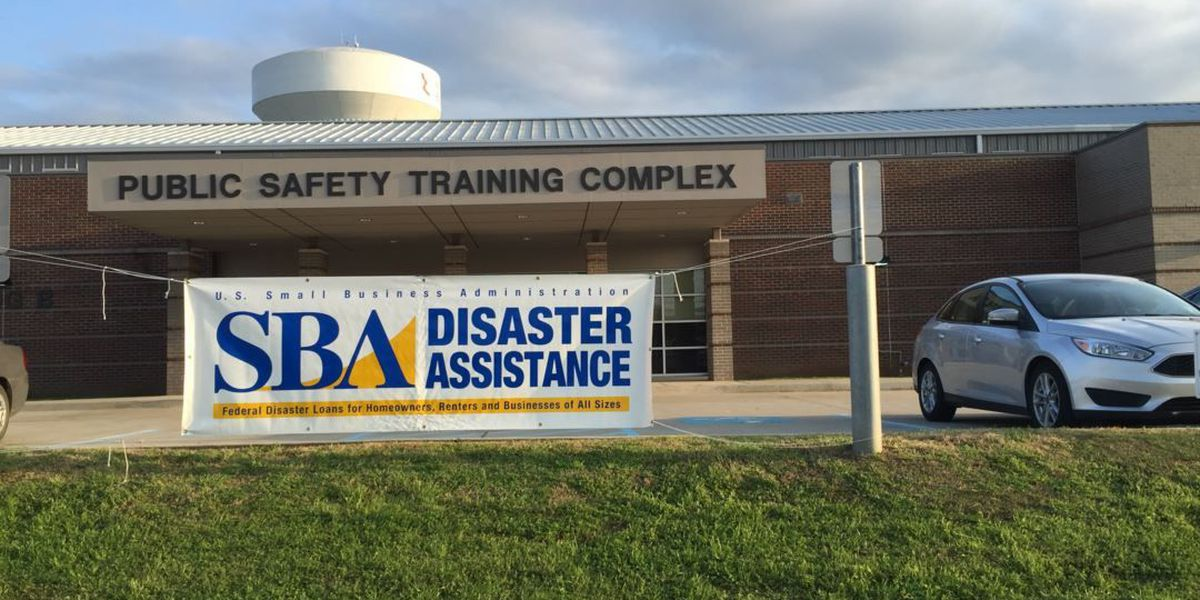 FEMA opens disaster recovery center in Bossier Parish