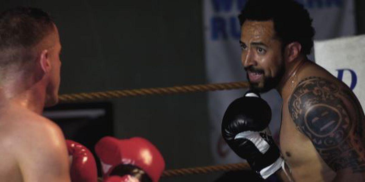 Shreveport filmmakers hit PTSD in new movie