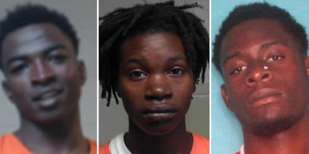 3 suspects in double homicide now in custody