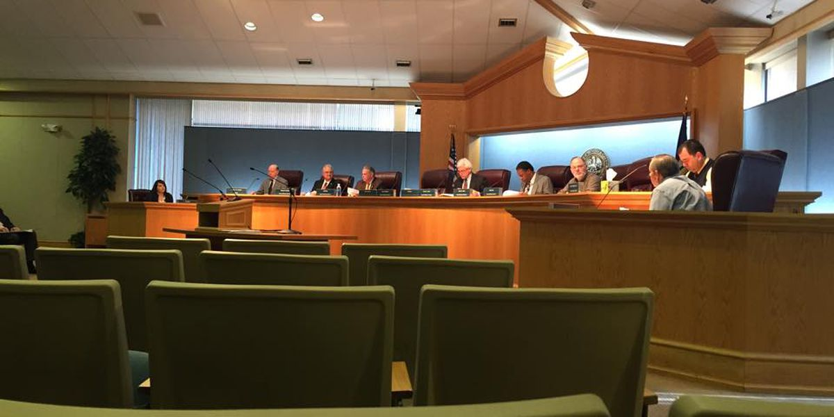 Bossier City Council passes first reading of Airline Drive Traffic Relief Project