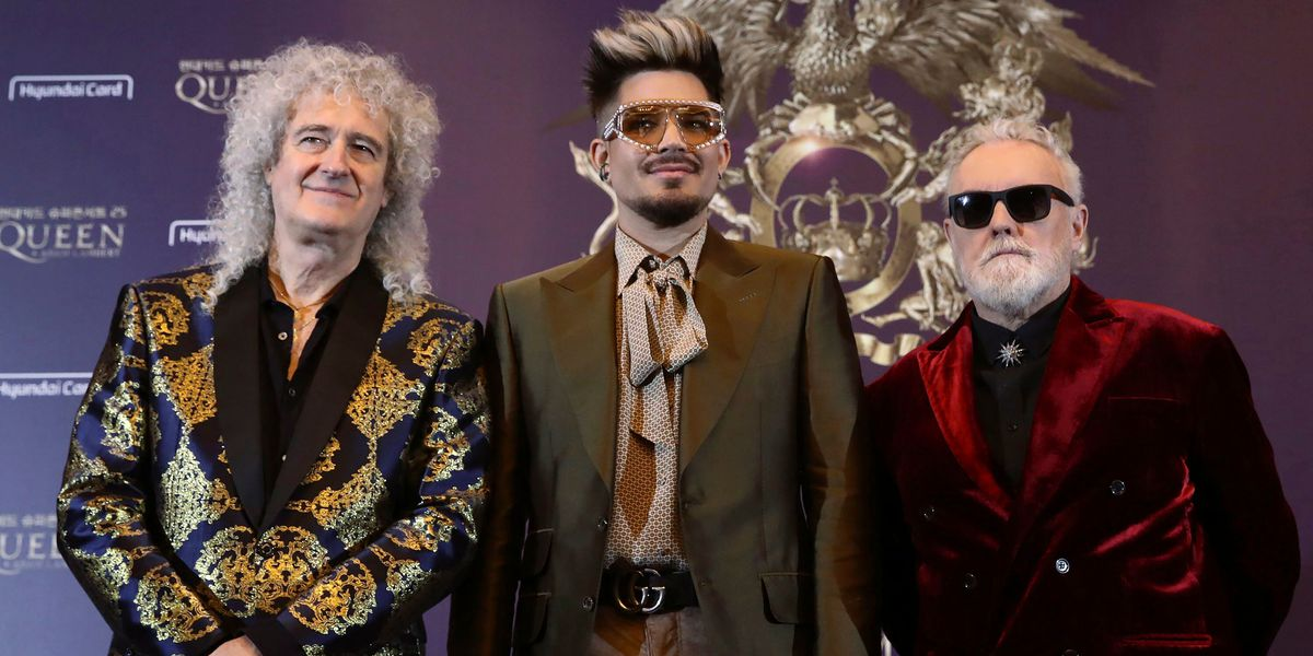 Queen releases charity single 'You Are the Champions' for health care workers
