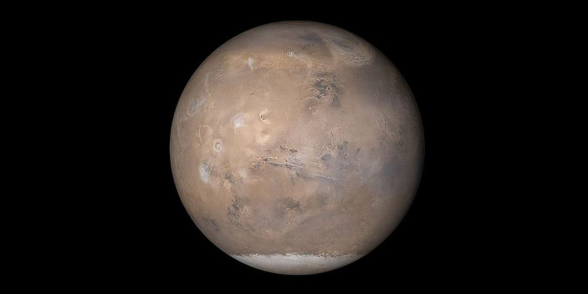 Life on Mars? The Planet Has More Water Than Scientists Initially Thought