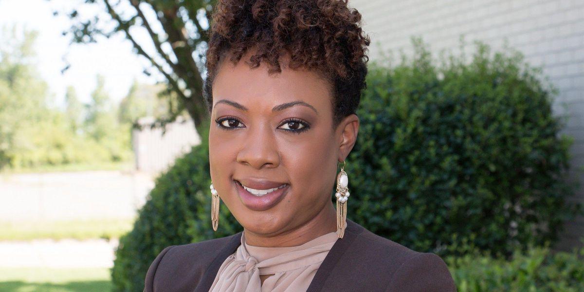 New principal named for Booker T. Washington High School