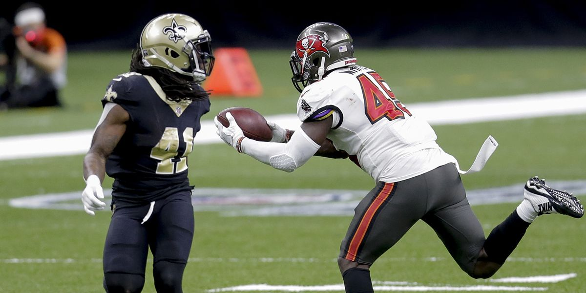 After Further Review: Five takes from Saints loss to Bucs