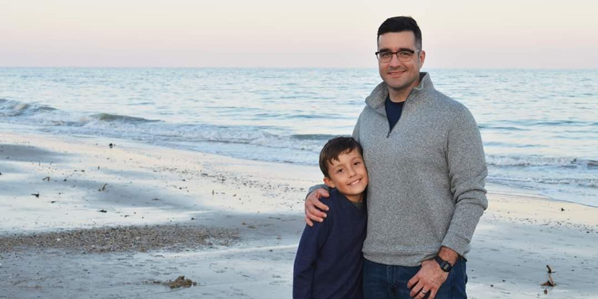 Month of the Military Child: Drew Millen