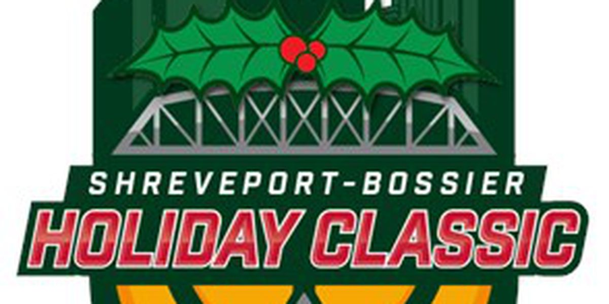 The Shreveport-Bossier Holiday Classic on Dec. 15