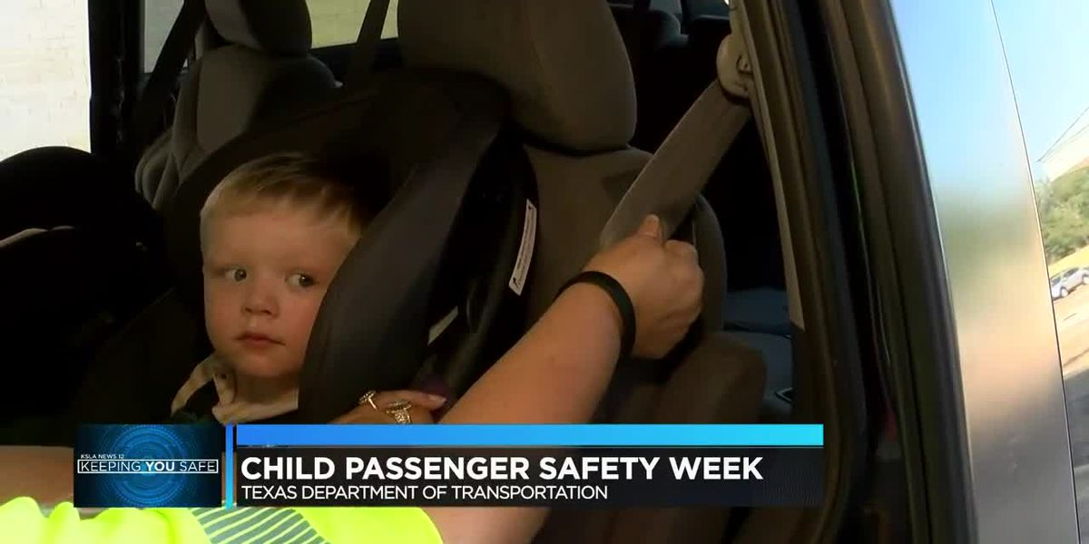 Are you among the 46% of people who misuse child car safety seats?