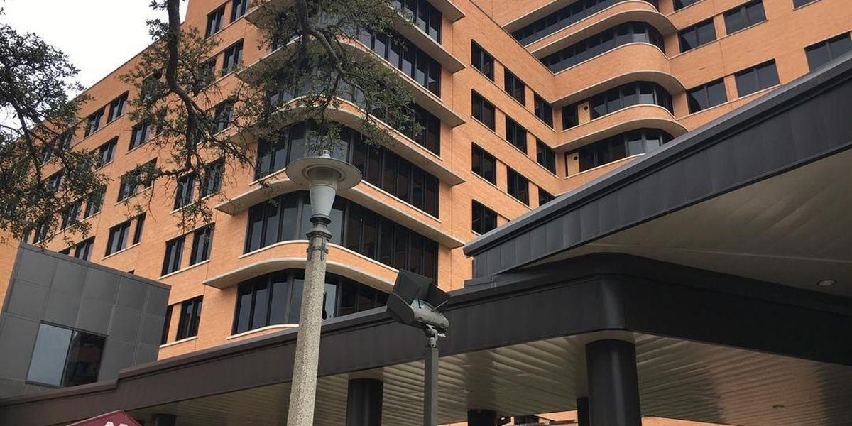 Overton Brooks VA Medical Center showing improved care for veterans
