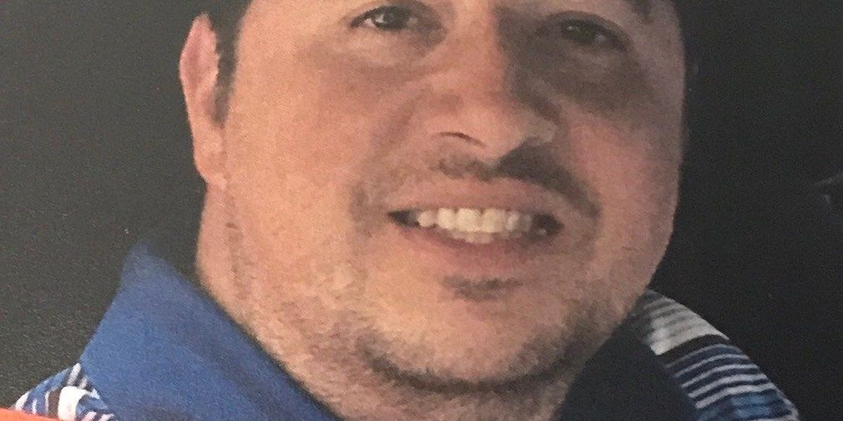 Bossier police searching for missing man
