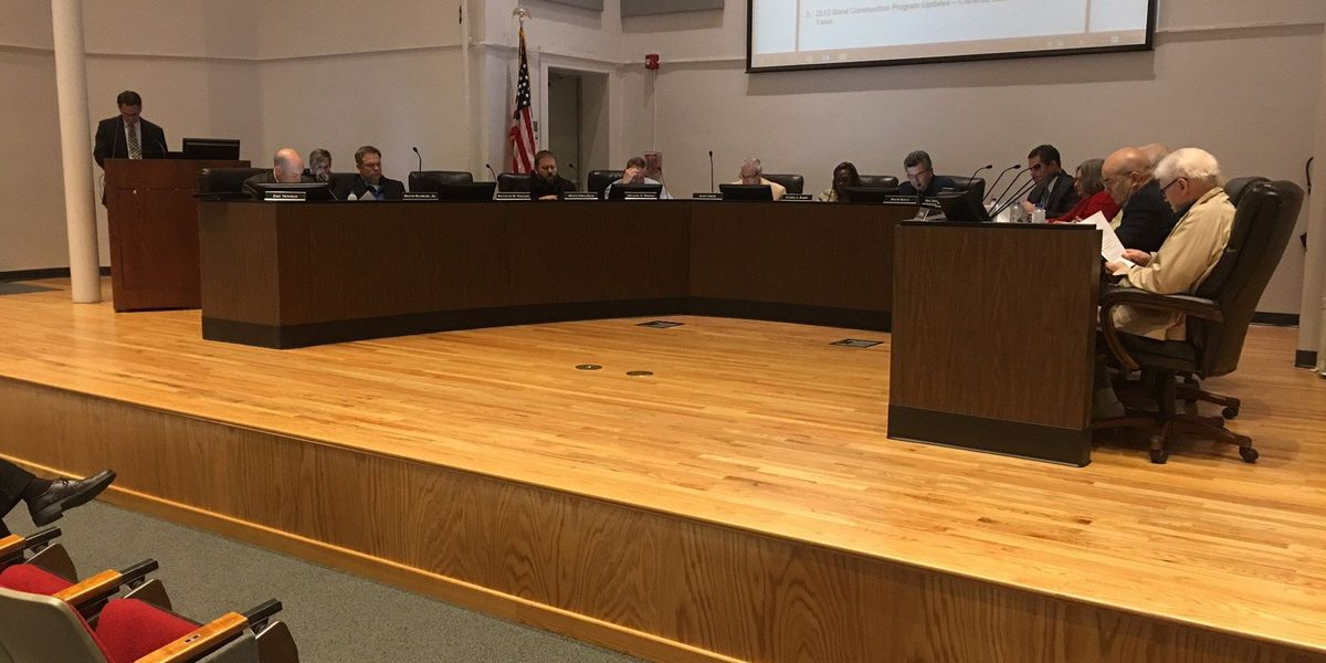 Bossier School Board expected to decide about artificial turf