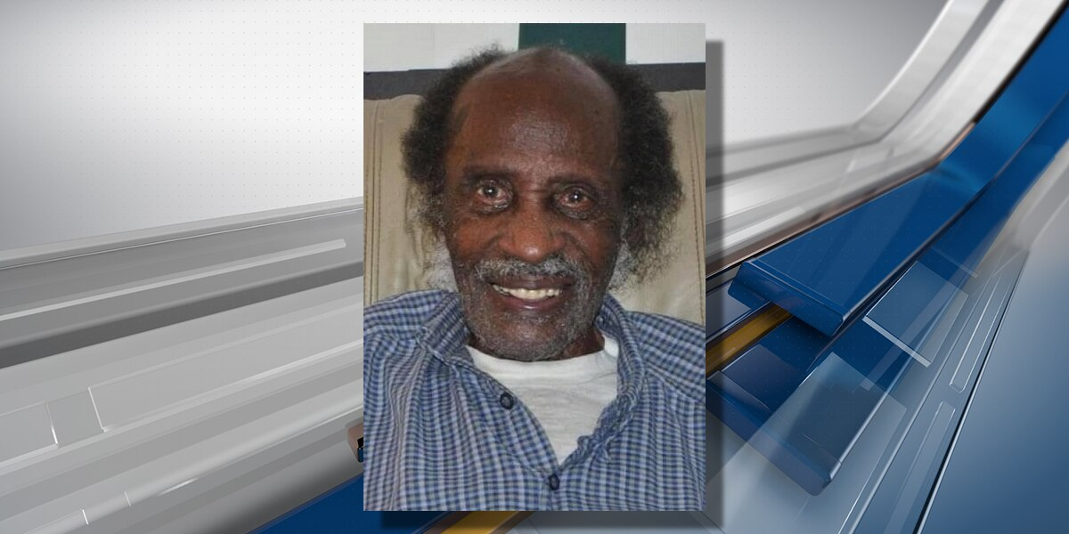 SPSO find body of missing 85-year-old Sabine Parish man