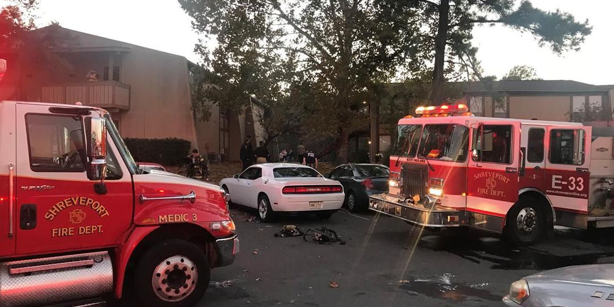 Fire at Haystack displaces 10 people, damages about 4 apartments