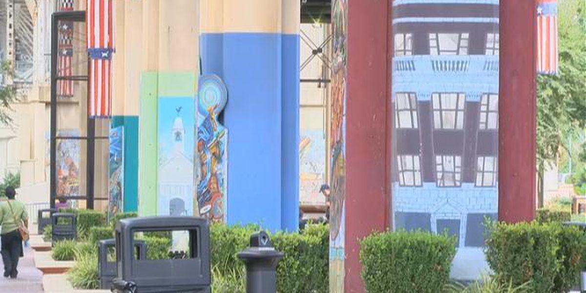 Coroner identifies man found dead downtown