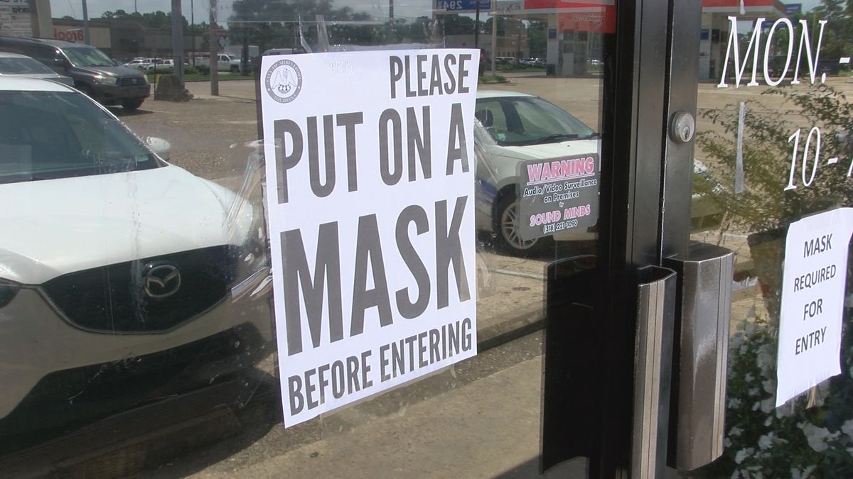 Monjuni's of Portico not a part of face mask lawsuit; 4 other businesses involved