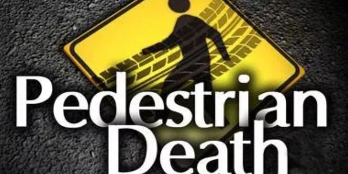 Pedestrian killed in Bossier City crash