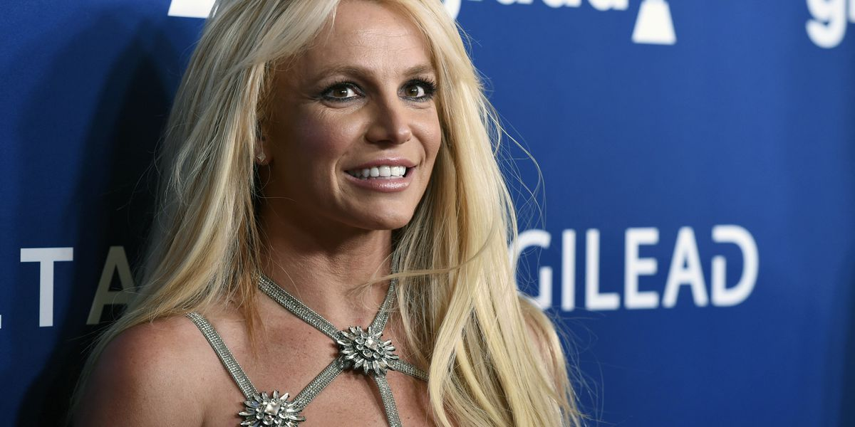 Britney Spears reportedly considering an Oprah interview