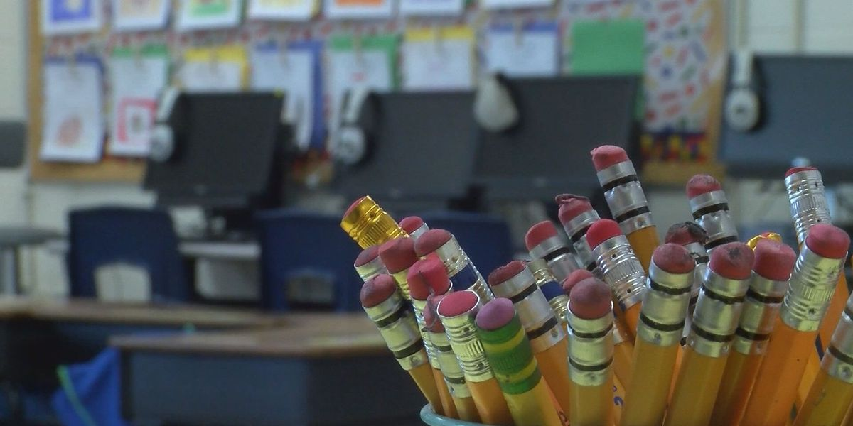 BESE asks Gov. Edwards to close La. public schools for the remainder of the 2019-2020 school year
