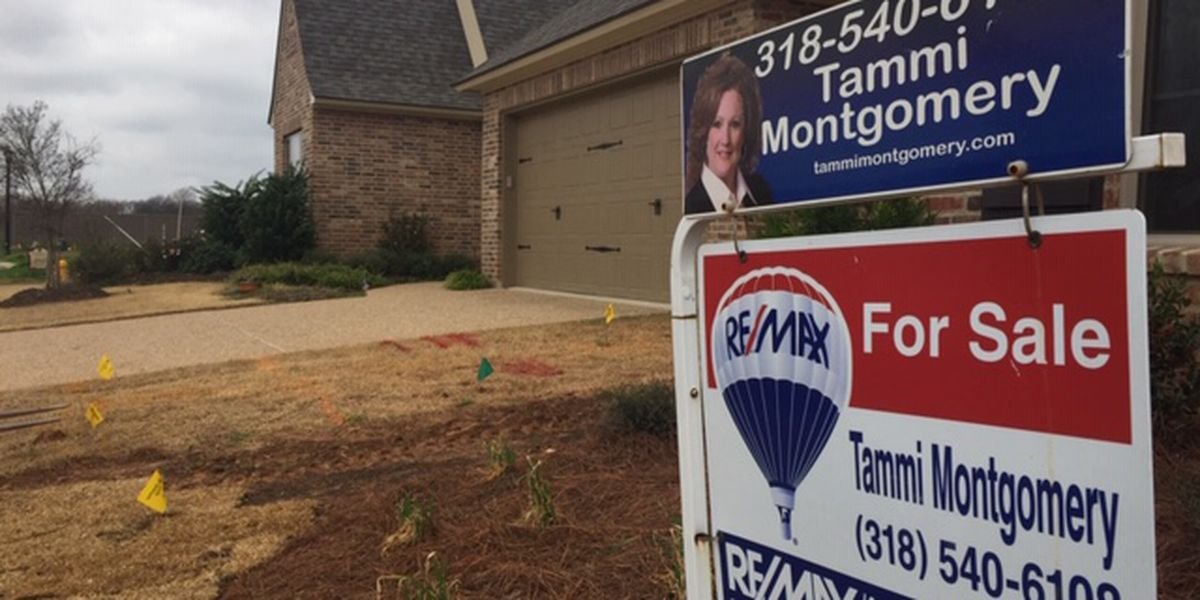 Bossier City ranks 2nd in LA for affordable housing