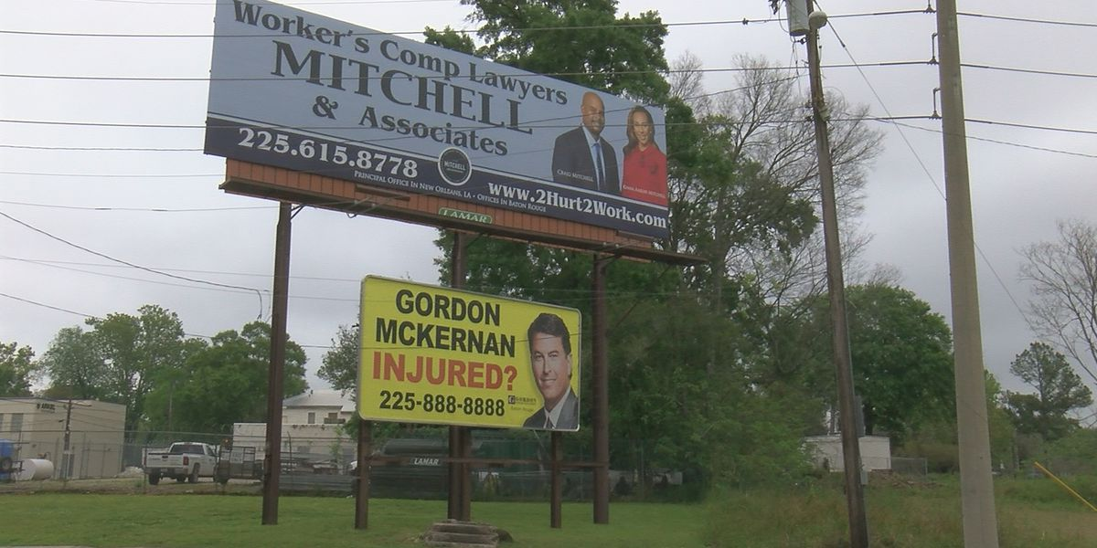 La. billboard restrictions shot down after lengthy committee debate
