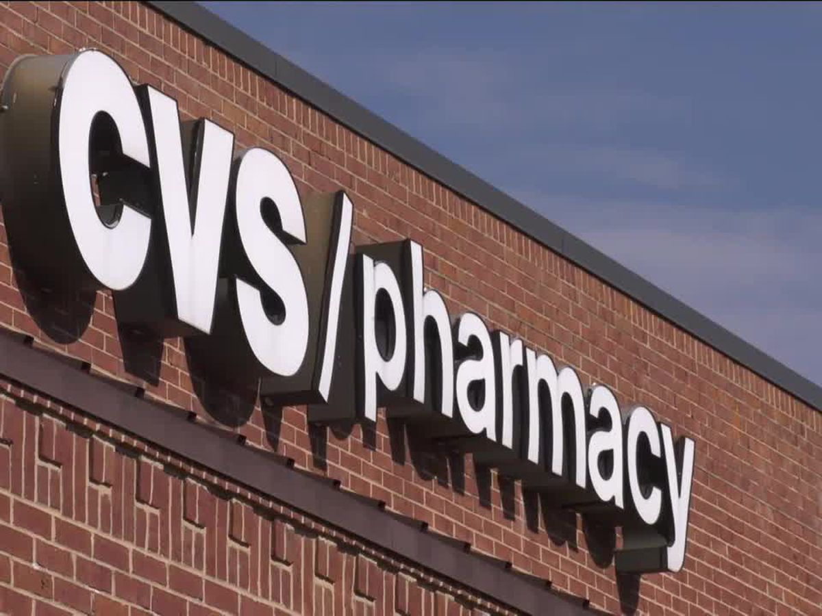 Select CVS pharmacies to administer COVID-19 vaccines in Louisiana