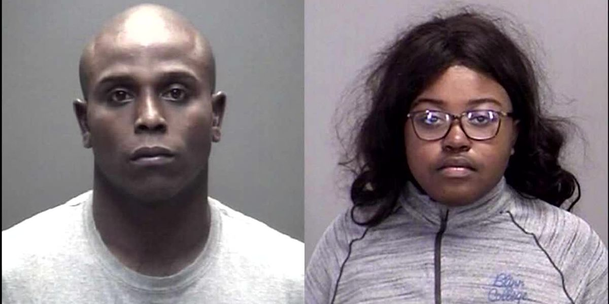 Mother, boyfriend charged in 2-year-old girl's disappearance in Texas