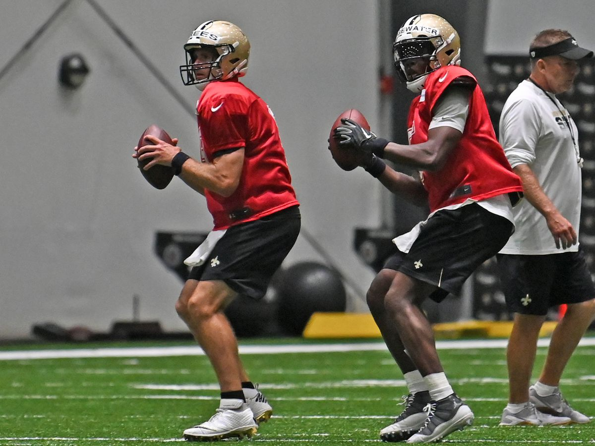 Saints end training camp; prepare to face Jets in third preseason game